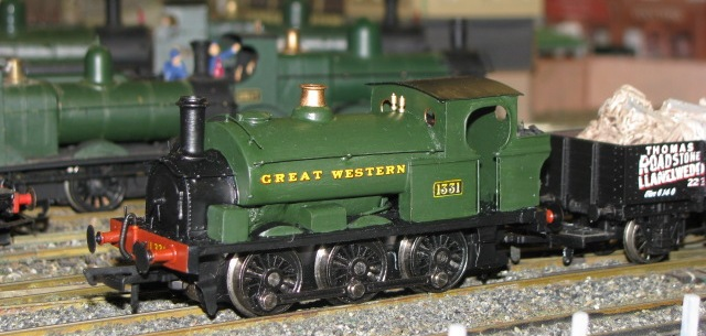 GWR Showcase: Rob Evans' 4mm locos and rolling stock