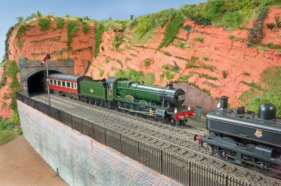 GWR Showcase: 7mm models by Steve Fay