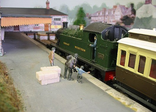 Gwr Layouts Bodmin