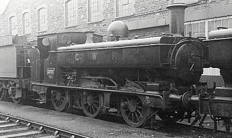 GWR 2022 with 'Grotesque' font insignia