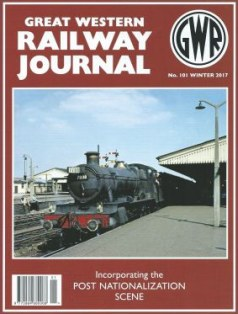 GWR modelling links and resources