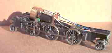 chassis for 82002
